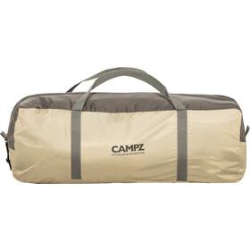 CAMPZ Toscana XW 3P Tiendas de campaña, beige/grey